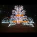 广场亮化景观灯LED立体灯光雕塑造型灯户外亮化装饰灯