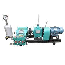 高压注浆泵灌浆机BW150型往复式泥浆泵三缸往复注浆泵