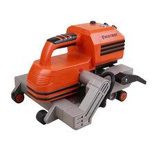 土工膜焊机三缝爬焊机可调试土工膜焊机HH-615型便携式爬焊机