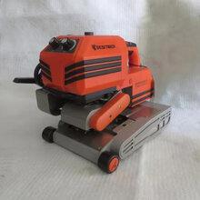 爬焊机防水板焊机热熔防渗土工膜焊接自动爬行土工膜爬焊机