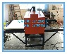液壓雙工位升華轉印機100120油壓雙工位服裝燙畫機100120印花轉印機