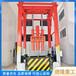 立式垃圾中轉站壓縮機8方垃圾轉運站設備垃圾轉運站多少錢一臺