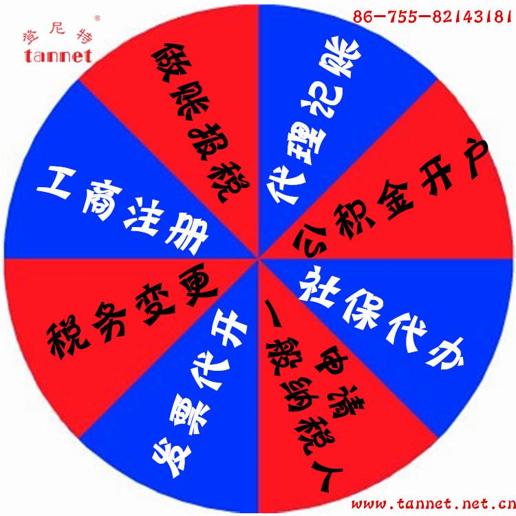 深圳行政矢量图