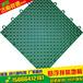广东篮球场悬浮拼装地板施工方法和要求