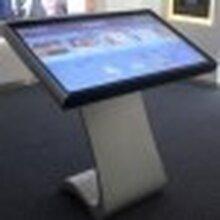 创新维广西老司机液晶显示设备,马山县55寸会议教育触摸一体机厂家图片