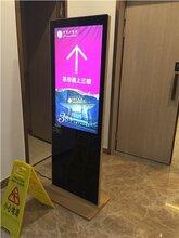 创新维广西老司机液晶显示设备,河池86寸液晶广告机价格图片