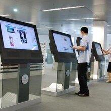 创新维广西老司机工业显示设备,防城区55寸液晶监视器厂家