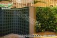 沈阳植物墙,植物墙花盆,垂直绿化,墙面绿化,室内绿化