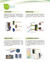 约克风冷式冷水/热泵机组(热回收型)YCAGHR系列图片
