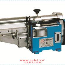 邦达自动过胶机BD-326黄胶过胶机图片
