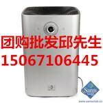 广东广州深圳飞利浦空气净化器总批发商图片