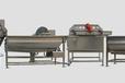 切土豆丁生产线萝卜丝生产线切红薯生产线切芋头加工生产线安徽切土豆生产线