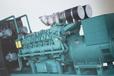 四川科克柴油发电机,黑烟净化器,尾气净化器