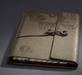 PU记事本本子订做仿皮商务笔记本定做西安笔记本定制