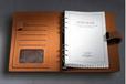 西安筆記本制作會議記錄本,高檔筆記本廠家