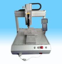 深圳点胶机小型点胶机SAD-800桌上型点胶机图片
