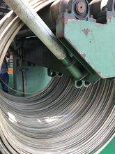热处理圆钢热处理线材热处理不锈钢螺栓冷镦氢退不锈钢丝