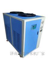 胶管生产专用冷水机胶管冷冻机超能冷水机生产厂家