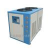 钢筋桁架生产线专用10hp冷水机_淄博河北风冷式冷水机