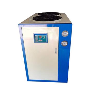 油冷卻機630千伏安變壓器_超能變壓器油冷卻器廠家