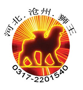 沧州市狮王胶带厂
