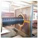 宝龙保温管设备图聚乙烯pe管生产线pe管生产线