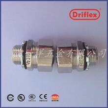 供应driflex不锈钢软管接头防水金属接头图片