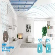 毛细管网空调恒温恒湿恒氧空调毛细管网生态空调图片