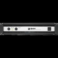 EV功放Electro-Voice专业功放Q44、Q66、Q99、Q1212北京总代