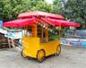 北京景区售货亭云南景区贩卖亭上海动物院售货车