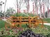 广州黄沙公园定制精美花车厂家设计