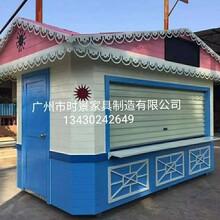 广州正规售货车供应商可接受来图定制售货车设计图片