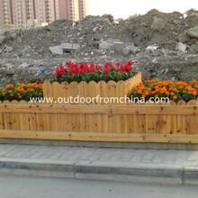 户外花箱步行街定做花箱广州花箱厂家值得信赖图片