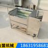 秦皇岛自毛刷动清洗机工厂价多少钱一台厂家售后