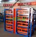 天津正耀模具货架厂定做重型模具货架三立柱模具货架可调式模具货架