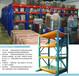 福建正耀抽屉式模具货架厂承重5吨抽屉全部拉出