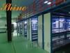 青岛阁楼式二层钢结构平台厂家阁楼?#20132;?#26550;免费设计安装