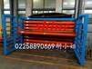 貴州貴陽鋼板存放架抽屜式板材貨架4米重型貨架
