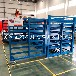 浙江嘉興板材貨架鋼板存放架銅板架子鋁板擺放架