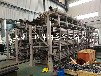 江蘇蘇州伸縮懸臂式貨架存放管材圓鋼槽鋼角鋼的重型貨架
