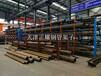 6米鋼管架子如何存放節省空間使用方便