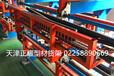 浙江型材貨架杭州伸縮懸臂式型材存放架型材重型貨架