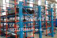 山西臨汾伸縮懸臂式貨架優質產品案例