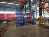 福建福州8米管材如何存放管材立體貨架存放8米管材