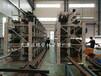 陜西西安管材貨架伸縮懸臂式貨架設計原理優勢
