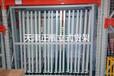 江蘇蘇州立式板材貨架豎放鋼板存放架鋁板架子銅板貨架