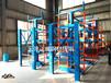 廣東深圳鋼材貨架優勢存放鋼材不可取代