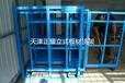 浙江湖州板材貨架鋼板存放架鋁板擺放架銅板貨架
