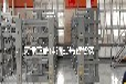 上海黃浦伸縮式懸臂貨架結構管材貨架圖片鋼材擺放架