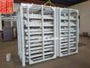 遼寧大連鋼板貨架抽屜式板材貨架臥式鋁板貨架銅板架子